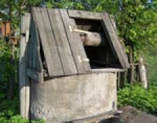 Колодезная вода в Марий Эл опасна для здоровья