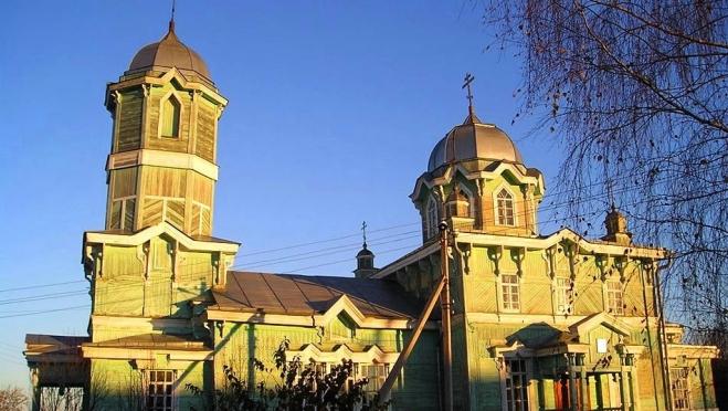 В Покров Пресвятой Богородицы митрополит Иоанн будет служить в селе Чкарино