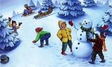 Приглашаем школьников в зимний английский лагерь «UNISCHOOL CAMP» в дни школьных каникул !