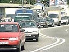 «Признак большого города» - автомобильные заторы на дорогах - будет становиться для столицы Марий Эл всё большей проблемой