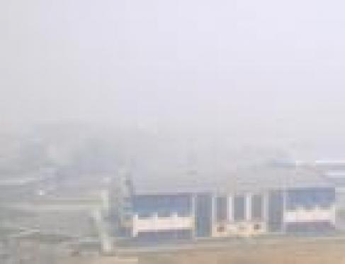 Несмотря на плотный дым в Йошкар-Оле, здоровью горожан ничего не угрожает