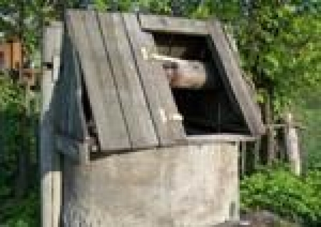В д.Малый Шаплак (Медведевский район Марий Эл) водопровод построят в экстренном порядке
