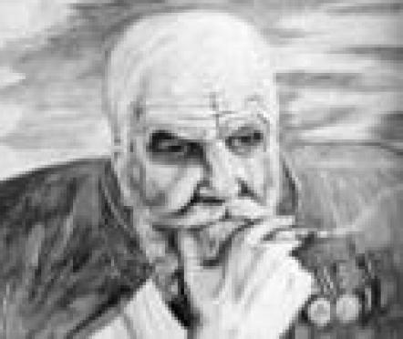 Сотрудники УФСИН по Марий Эл рисуют Победу