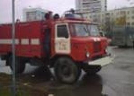Пожарные Марий Эл занялись пропагандой на вокзалах