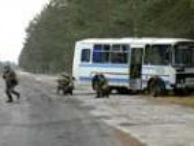 Сотрудники УФСБ России по Марий Эл обезвредили банду «террористов»