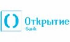 Банк «Открытие» запускает акцию «Скидка 7%» во всех регионах присутствия