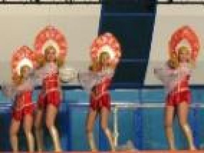 Ансамбль эстрадного танца из Марий Эл забрал высшие награды в Белгородской области