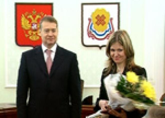 Шеф-редактор программы «Детали с Ильёй Королёвым» получила престижную награду
