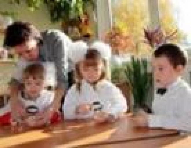 Лучшим ведомственным детским садом Марий Эл стал «Золотой петушок» республиканского УФСИН