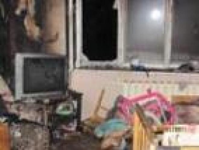 В Марий Эл в новогодние каникулы спасателям и пожарным не удалось отдохнуть