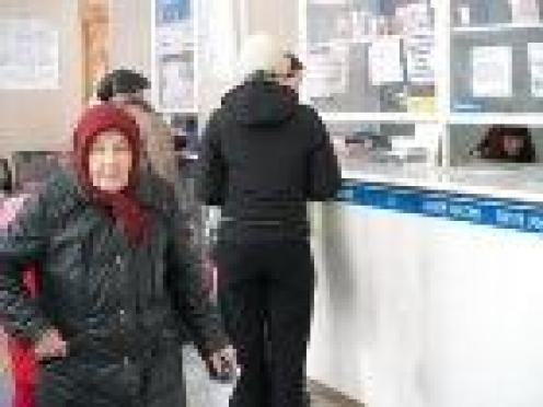 Пенсионеров, находящихся за чертой прожиточного минимума, в Марий Эл нет