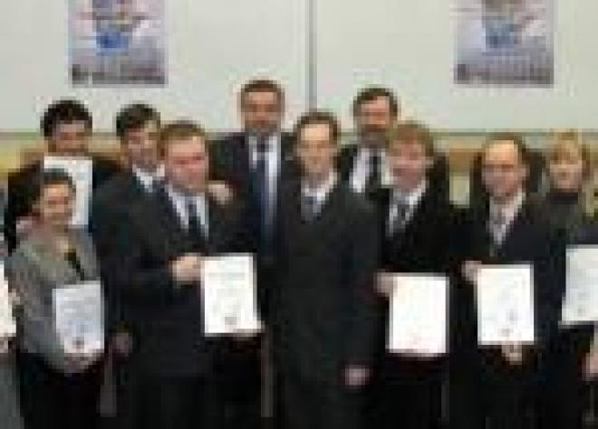40 миллионов рублей ежегодно поступает в МарГТУ (Марий Эл) благодаря молодым ученым