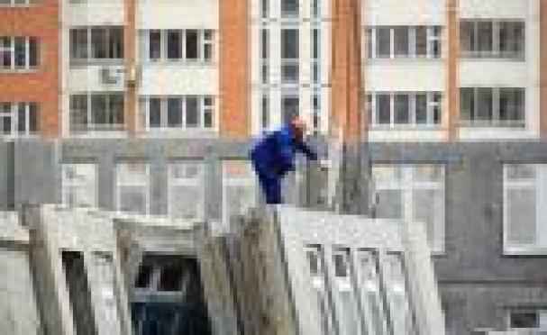 В среднем на одного жителя в Марий Эл пришлось по 2 см новой жилой площади