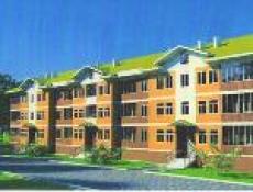 Правительство Марий Эл планирует принять участие в пилотном проекте по строительству энергосберегающего малоэтажного дома
