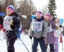 Лыжники Марий Эл готовы выйти на старт