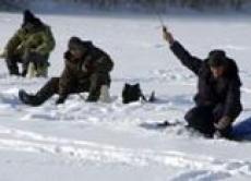 Любители зимней рыбалки в столице Марий Эл столкнутся с силовым вариантом