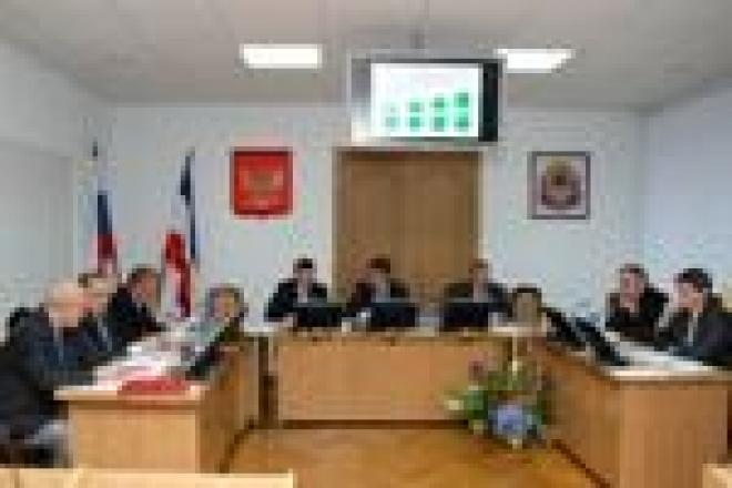 В правительстве Марий Эл обсудили вопросы пожарной безопасности