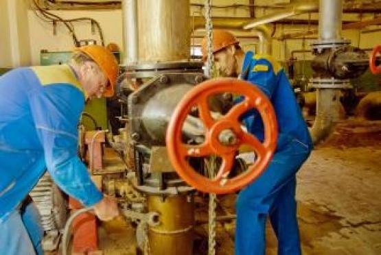 На Йошкар-олинской ТЭЦ-2 прошел День охраны труда