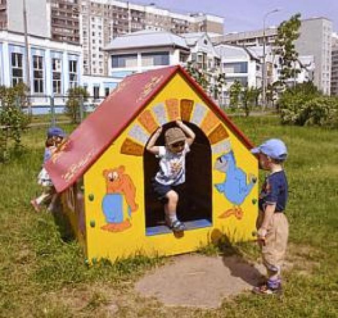 В Йошкар-Оле построят 6 детских садов