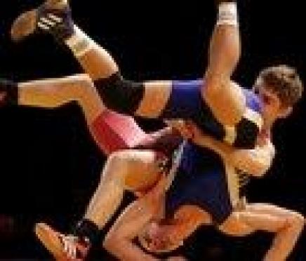 Сильнейший атлет континента живет в Марий Эл