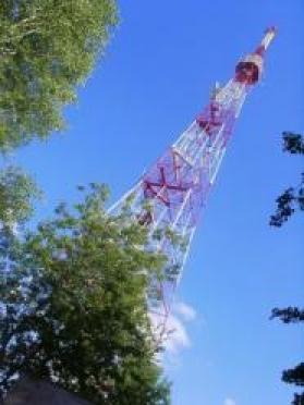 В Йошкар-Оле временно приостановлено вещание ведущих радиостанций