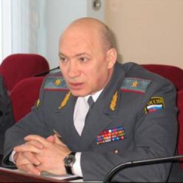 Раскрываемость преступлений в Марий Эл выше, чем в Кировской области.