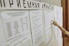 Возможности государственных вузов Марий Эл не отвечают желаниям абитуриентов
