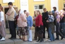 Налоговые инспекторы Йошкар-Олы пересмотрели свои планы