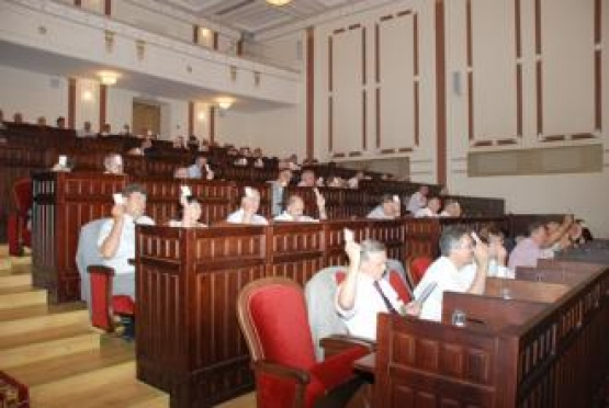 Депутаты Марий Эл плодотворно поработали