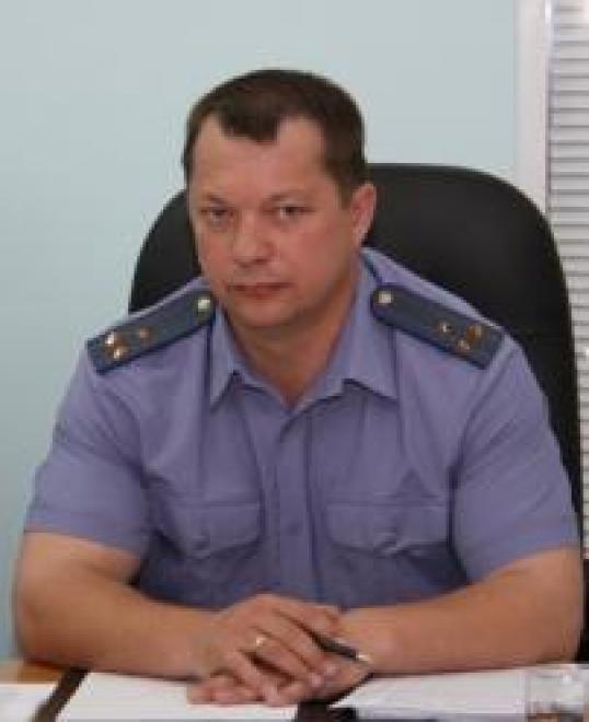 В МВД по Марий Эл пополнение из Кирова