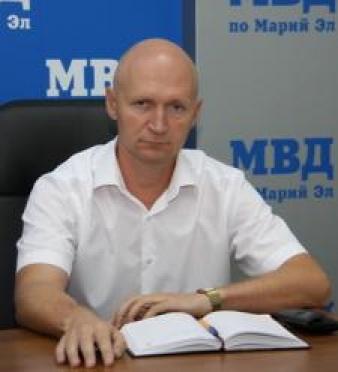 Кадры для правоохранительных органов Марий Эл куются в Кирове