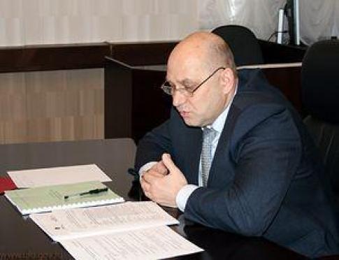 Марий Эл с рабочим визитом посетил инвестиционный уполномоченный Приволжского федерального округа