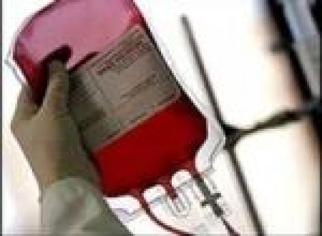 В лечебных учреждениях Марий Эл нехватка крови второй группы