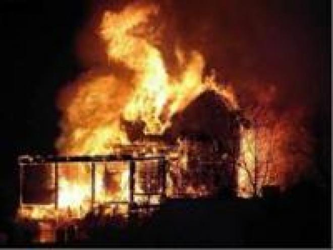 Пожарные Марий Эл в выходные не остались без работы
