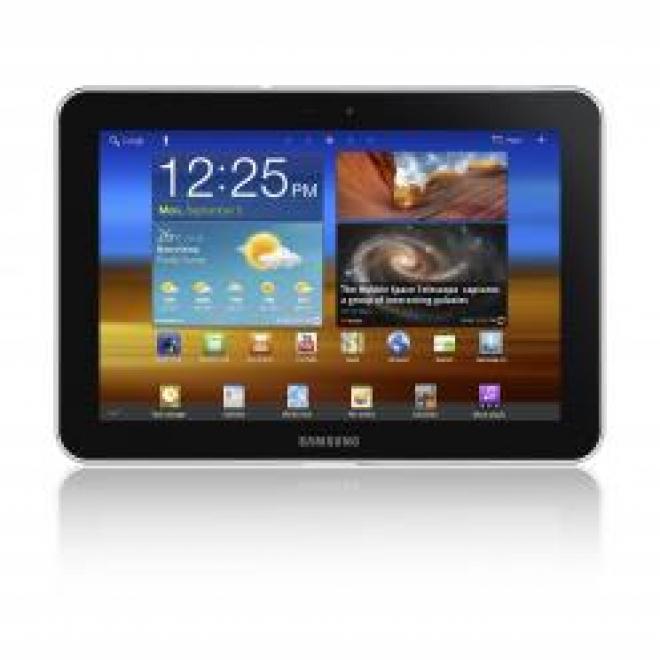 Samsung и «МегаФон» объявляют о начале продаж планшета Samsung Galaxy Tab 8.9