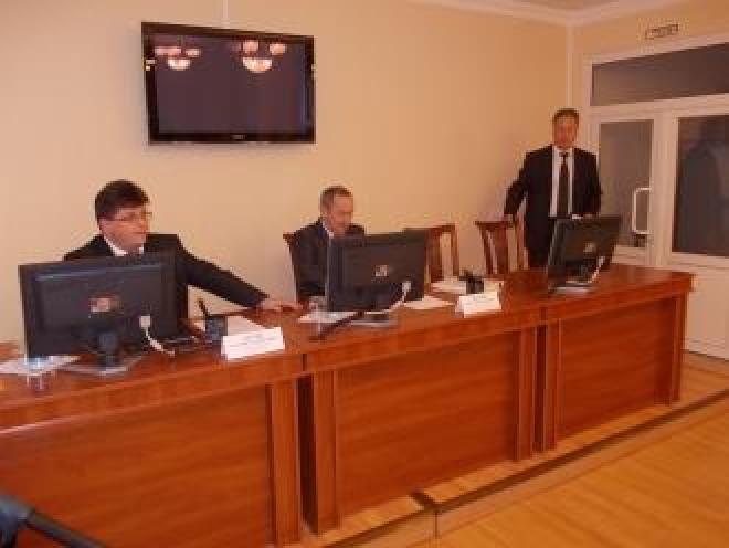 Универсальная электронная карта начнет своё хождение с января 2012 года