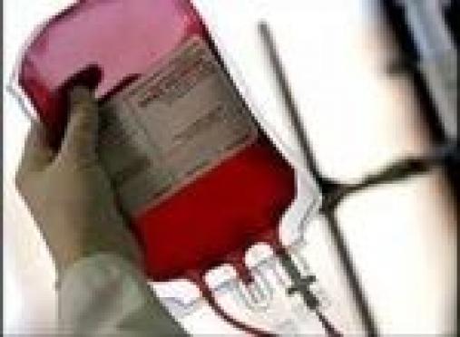 Республиканская станция переливания крови запаслась кровью на выходные (Йошкар-Ола)