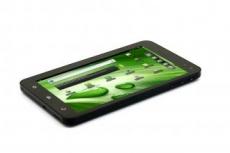 «МегаФон» выпускает в продажу первый фирменный планшет