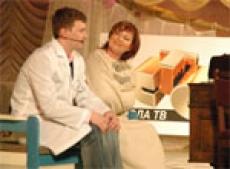 Ведущие СТС-ОЛА ТВ побывали в «шкуре» московских коллег