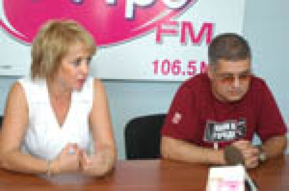 Музыканты легендарного ВИА «Лейся, песня!» стали гостями Йошкар-Олы