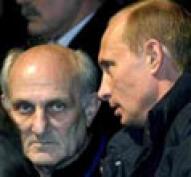 Журналисты Марий Эл встретятся с первым тренером по дзюдо президента России Владимира Путина