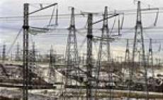 """""""Черные"""" лесорубы оставили без света 45 населенных пунктов Горномарийского района Марий Эл"""
