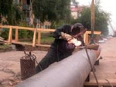 """Марийский филиал """"Территориальной генерирующей компании №5"""" готов к подаче горячей воды потребителям"""