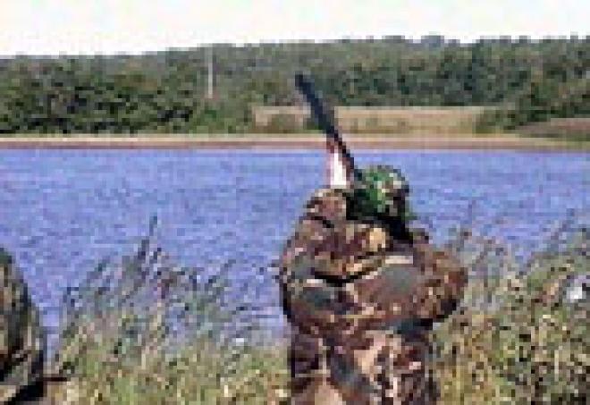 В Марий Эл определены сроки летне-осенней охоты