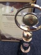 Марийская лента «Дар от Бога» получила специальный приз на фестивале «Голос Евразии»