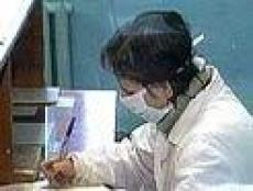 В Йошкар-Оле (Марий Эл) появился грипп