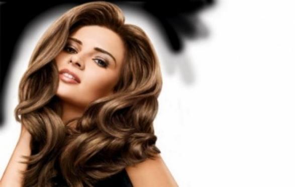 Новинки по восстановления волос!