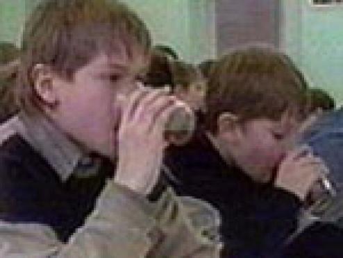Проблема йододефицита у школьников в Марий Эл больше не существует