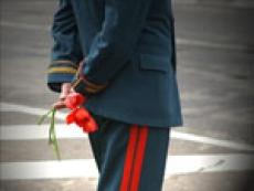 В столице Марий Эл празднование Дня Победы начнётся с возложения цветов и городского митинга
