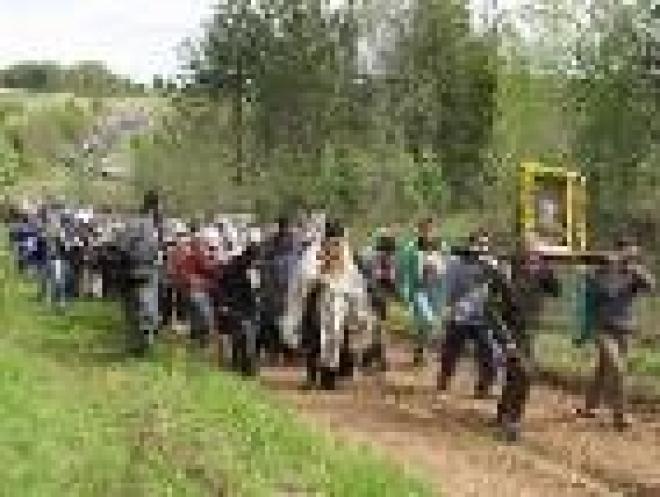 Верующие Марий Эл готовятся к визиту в Кировскую область